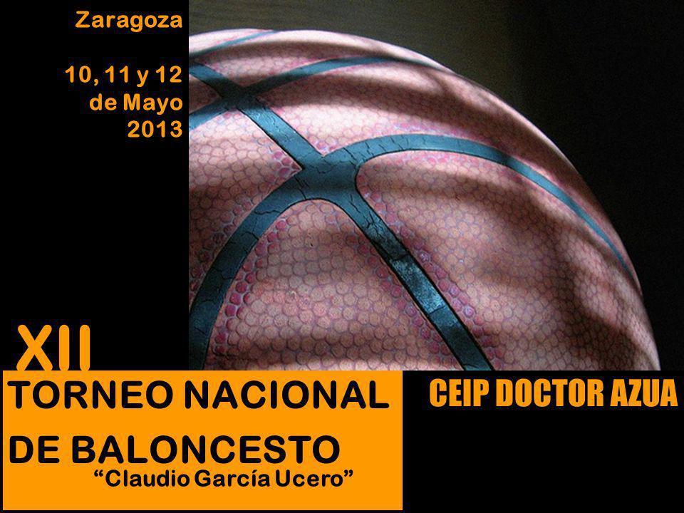 TORNEO NACIONAL DE BALONCESTO