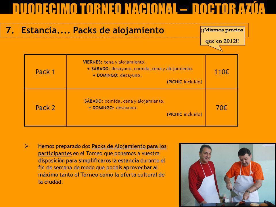 IX Torneo Nacional Claudio García Ucero – CEIP DOCTOR AZÚA