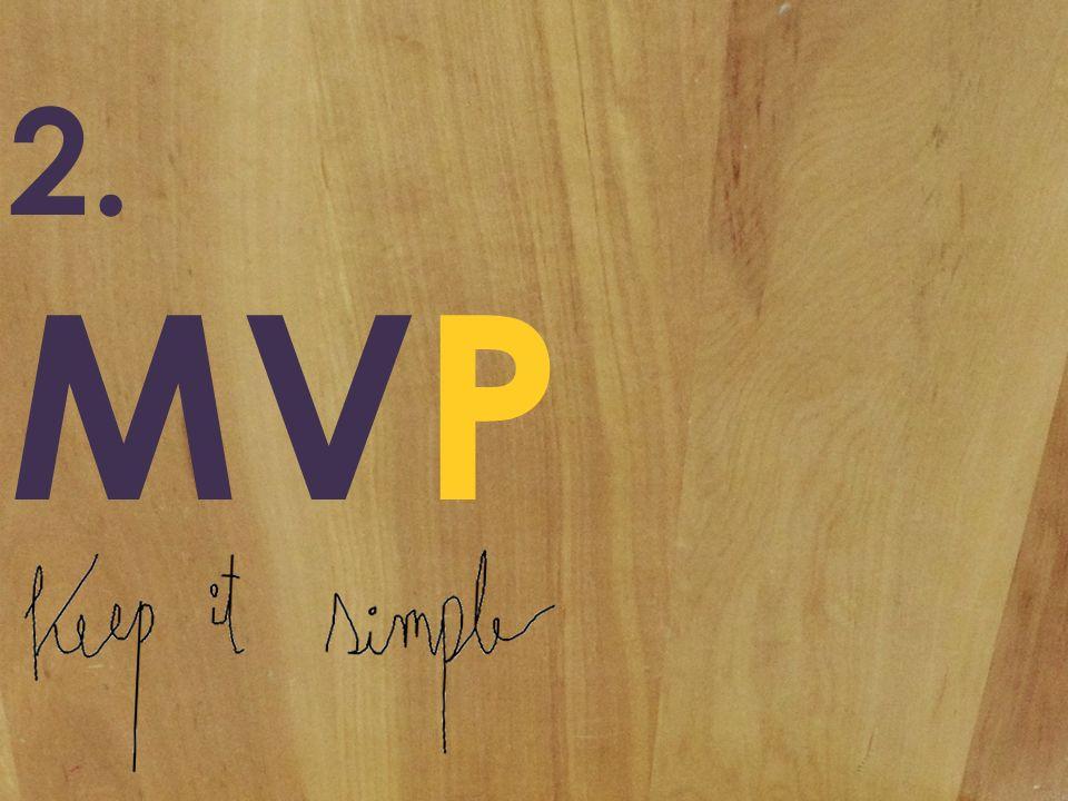 2. MVP