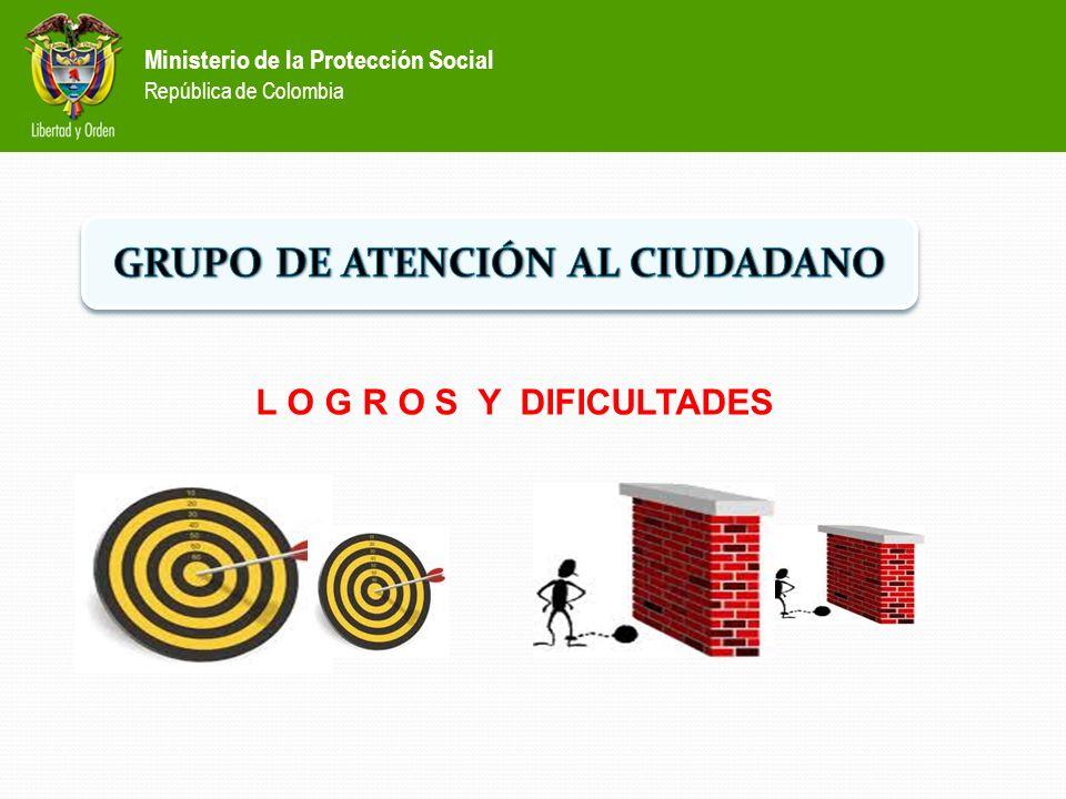 GRUPO DE ATENCIÓN AL CIUDADANO