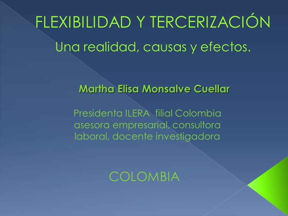 Martha Elisa Monsalve Cuellar
