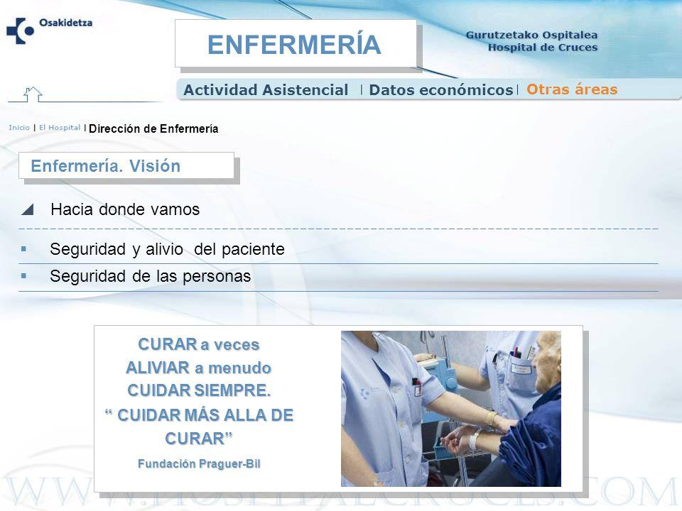 CUIDAR MÁS ALLA DE CURAR Fundación Praguer-Bil
