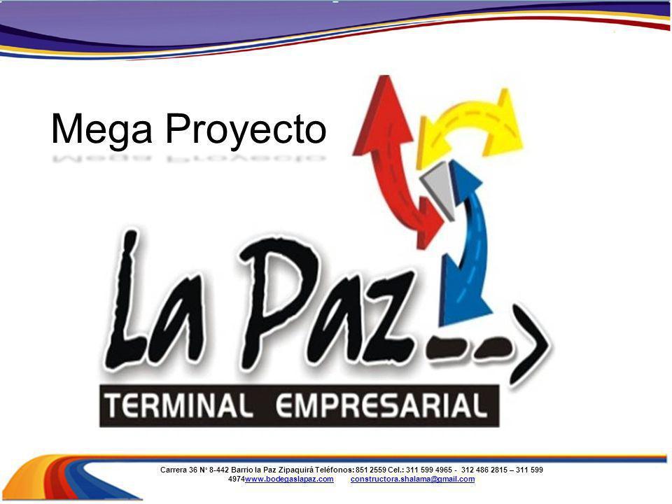 Mega Proyecto