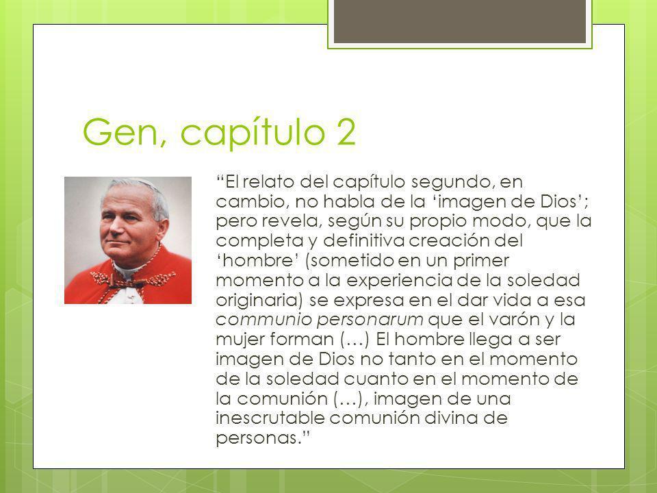 Gen, capítulo 2