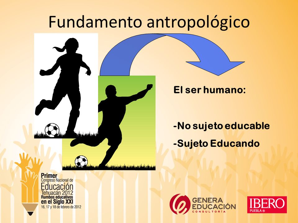 Fundamento antropológico
