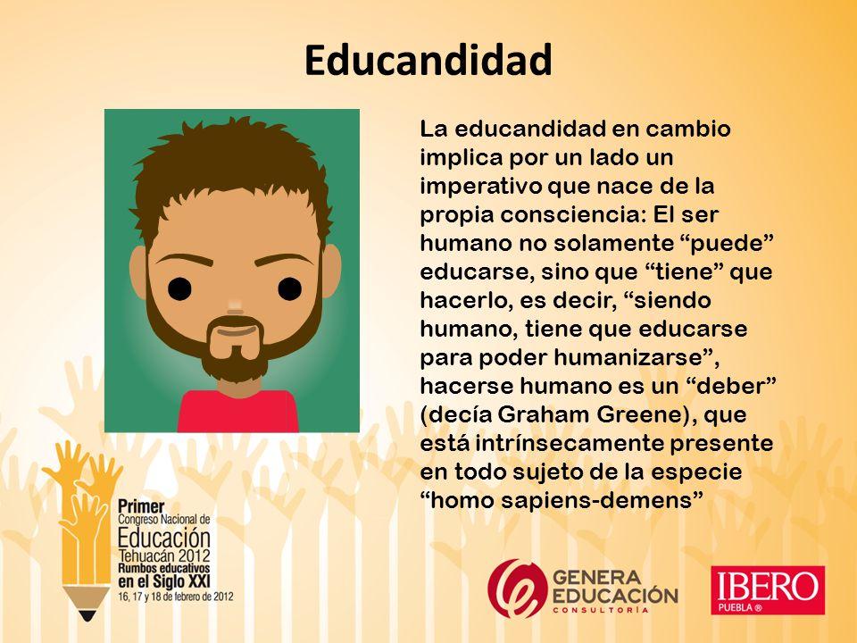 Educandidad