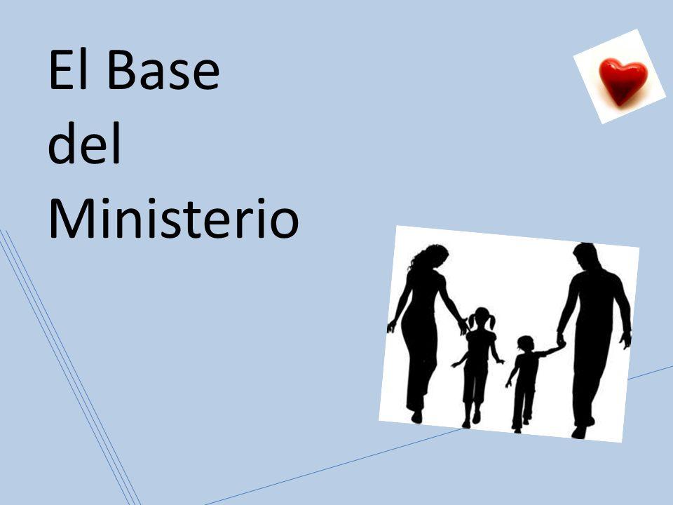 El Base del Ministerio