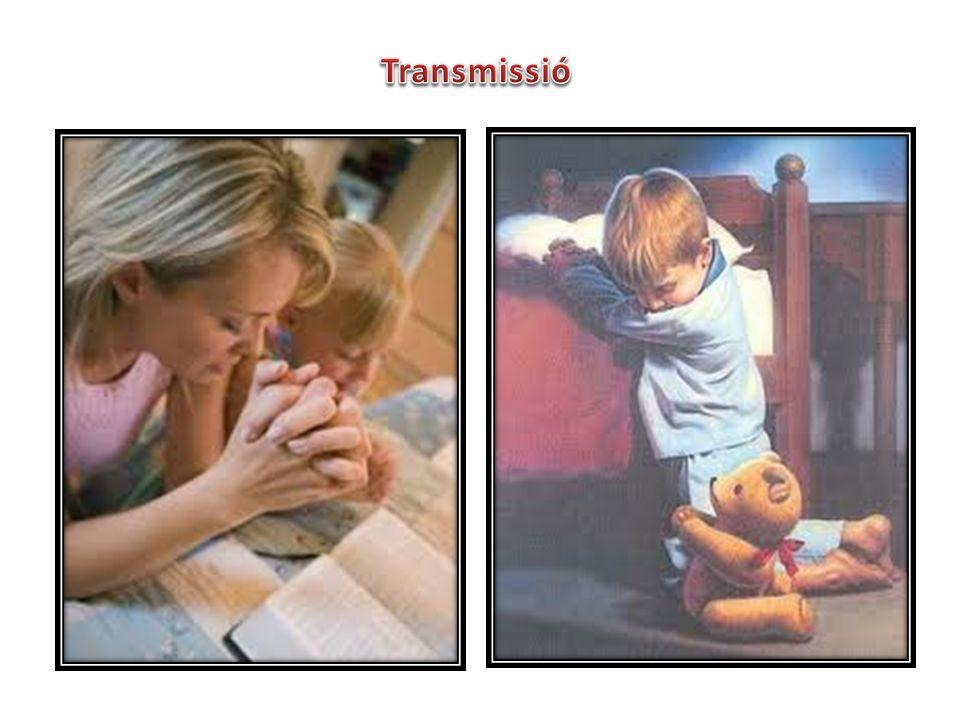 Transmissió