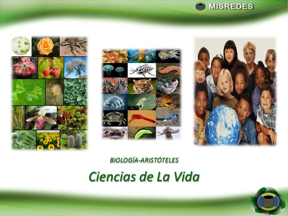 BIOLOGÍA-ARISTÓTELES
