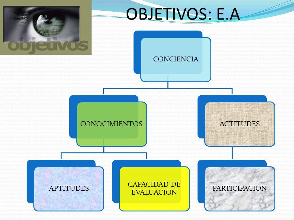 CAPACIDAD DE EVALUACIÓN