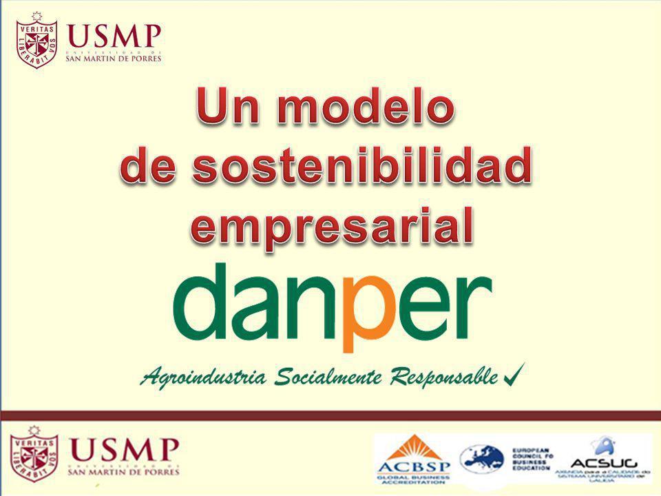 Un modelo de sostenibilidad empresarial