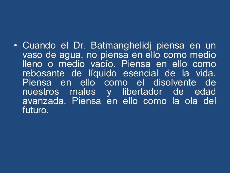 Cuando el Dr.