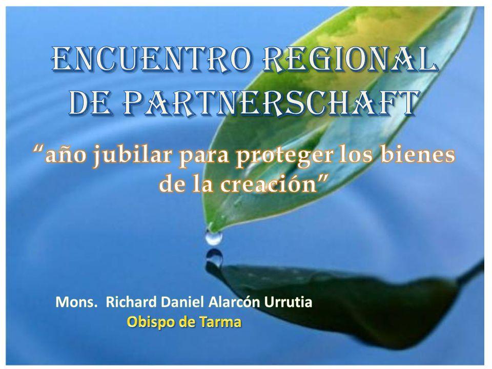 Mons. Richard Daniel Alarcón Urrutia
