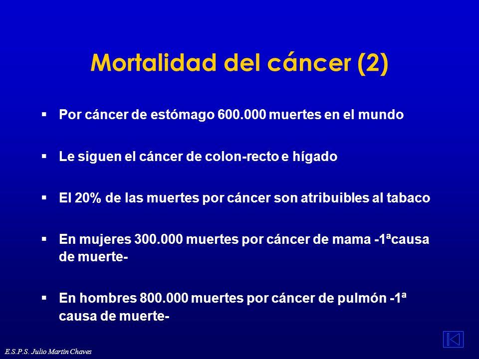 Mortalidad del cáncer (2)