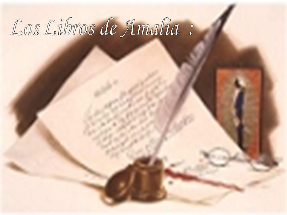 Los Libros de Amalia :