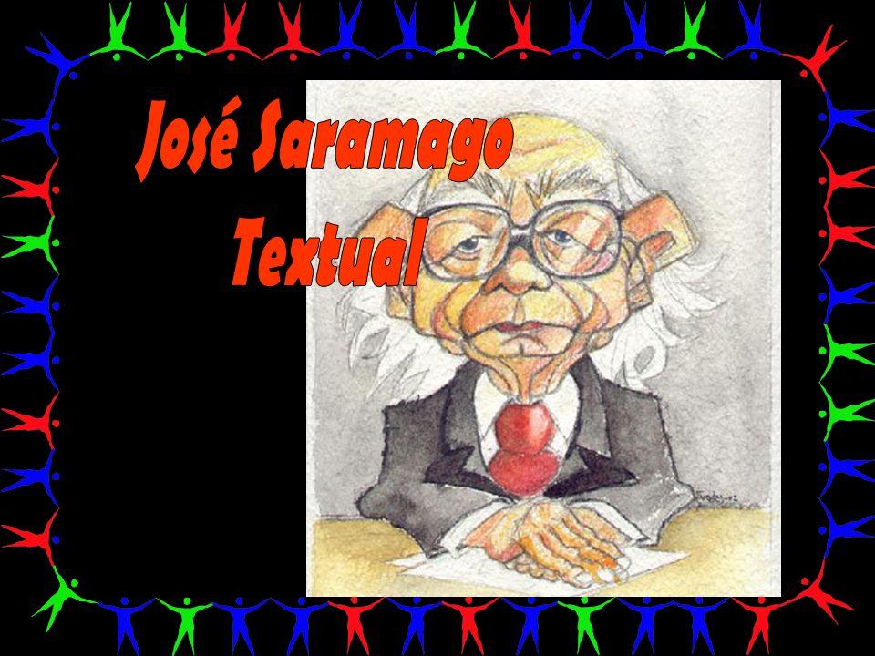 José Saramago Textual