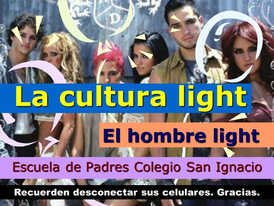 Escuela de Padres Colegio San Ignacio
