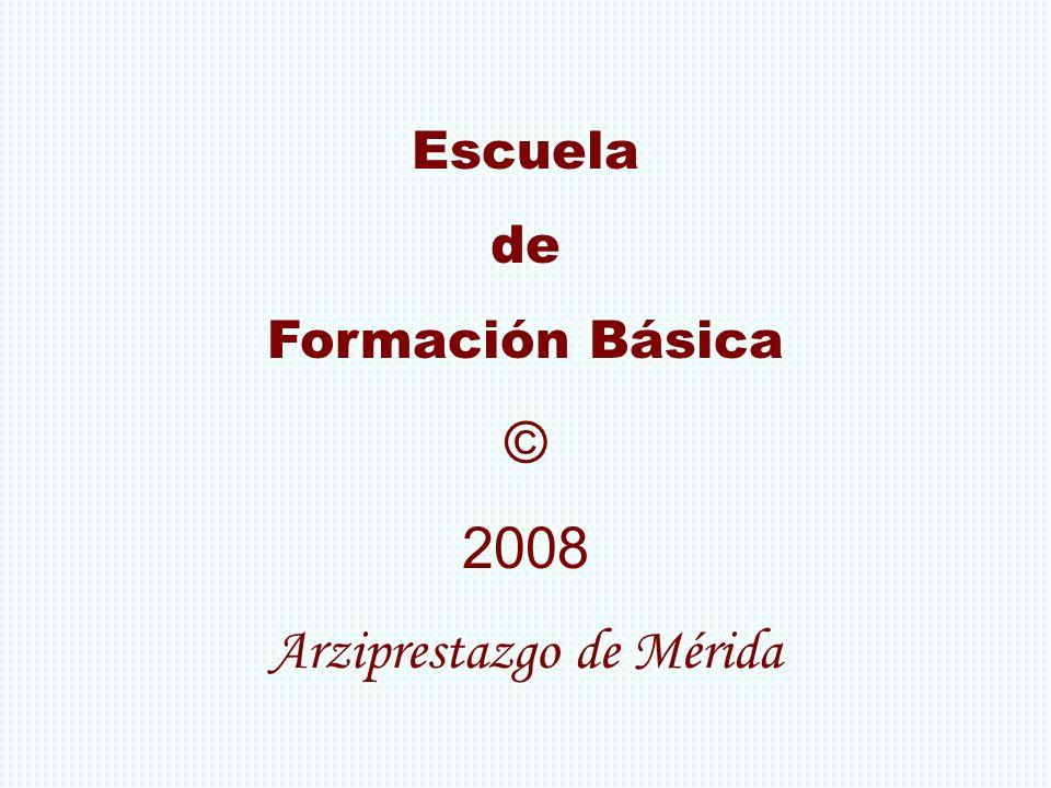 Arziprestazgo de Mérida