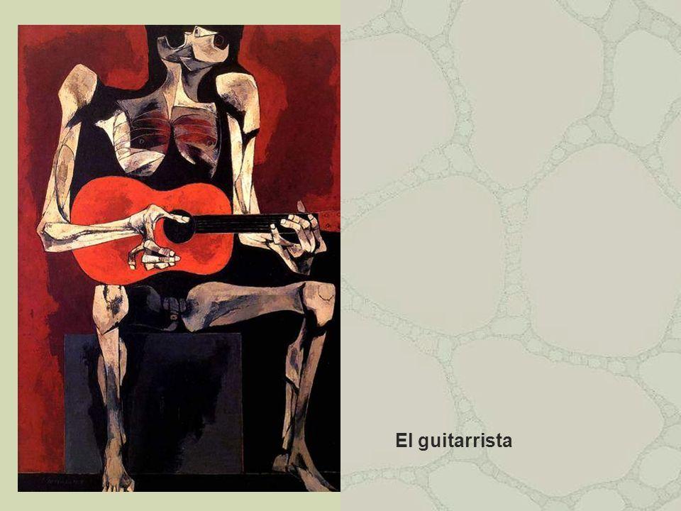 El guitarrista El Guitarrista