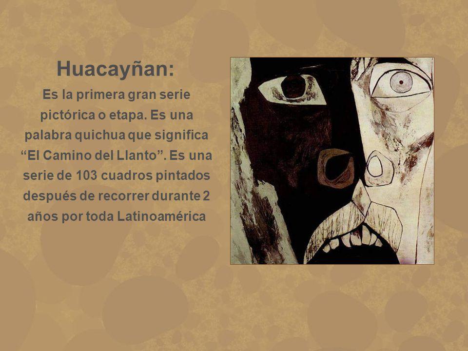 Huacayñan: