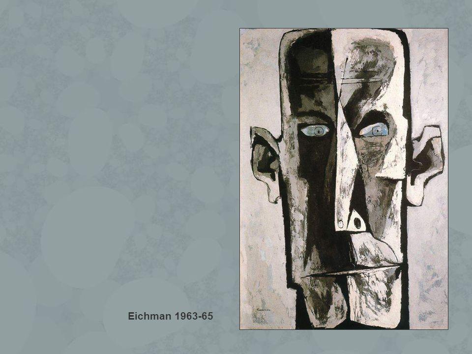 Eichman 1963-65