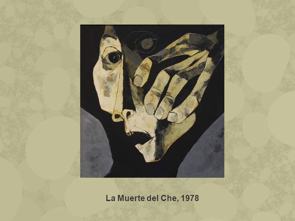 La Muerte del Che, 1978