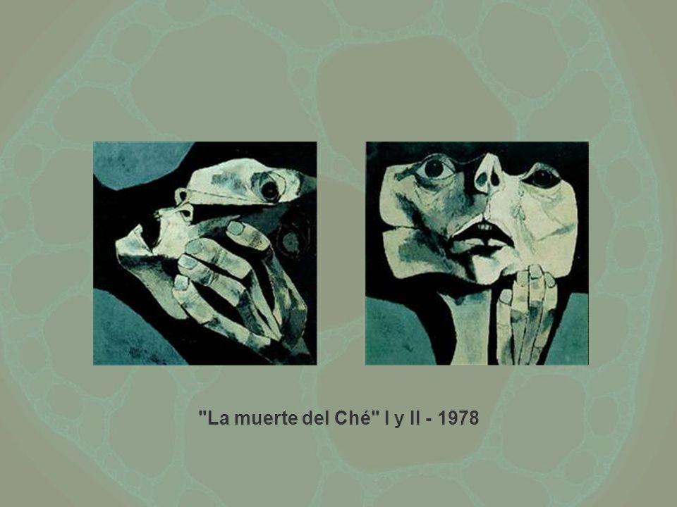 La muerte del Ché I y II - 1978