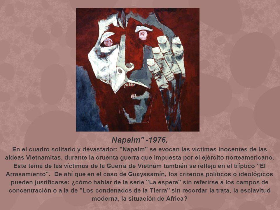 Napalm -1976.