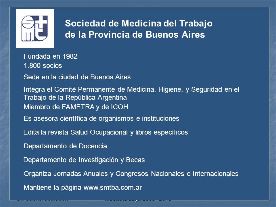 UNC- ESSA - Especialización en Medicina Legal 2009 - 2010