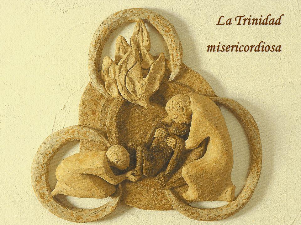 La Trinidad misericordiosa