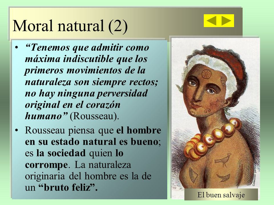Moral natural (2)