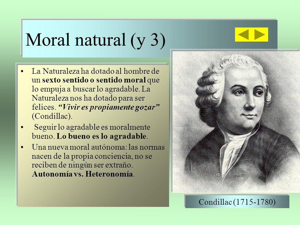 Moral natural (y 3)