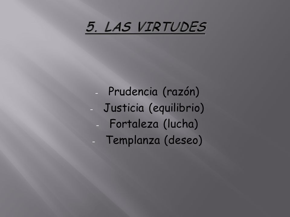 Justicia (equilibrio)
