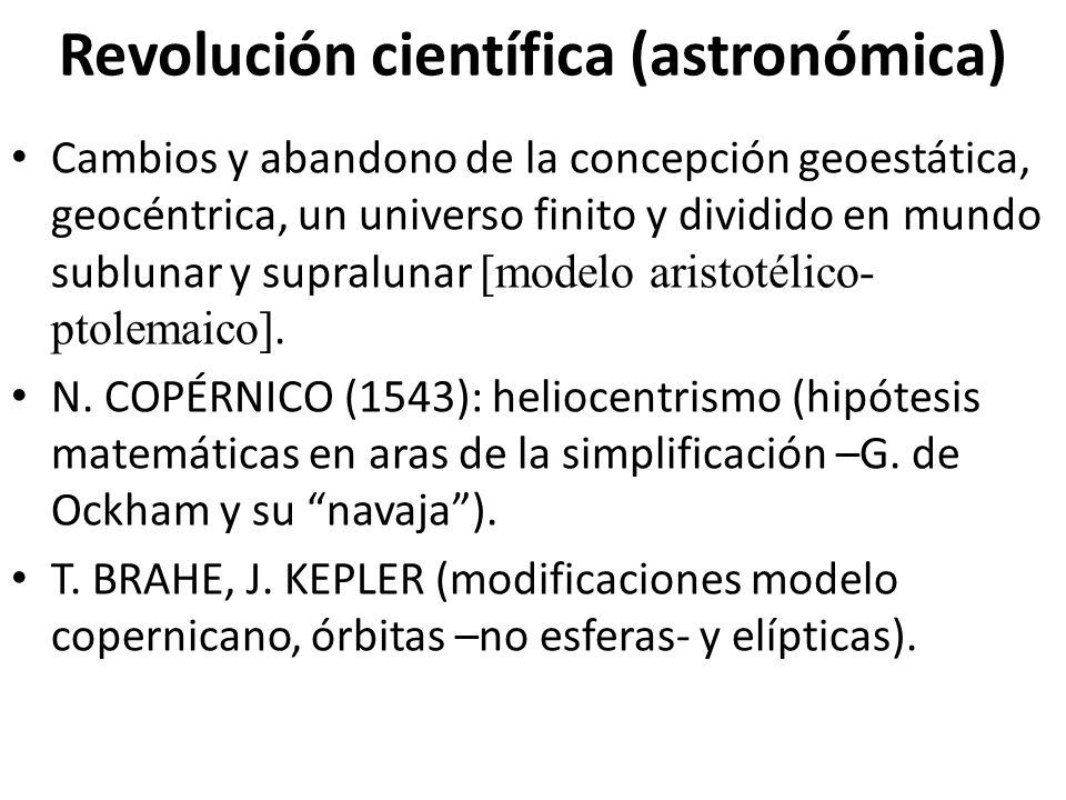 Revolución científica (astronómica)