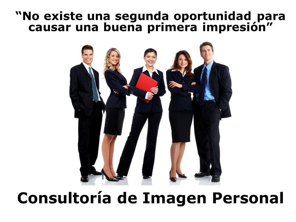 Consultoría de Imagen Personal