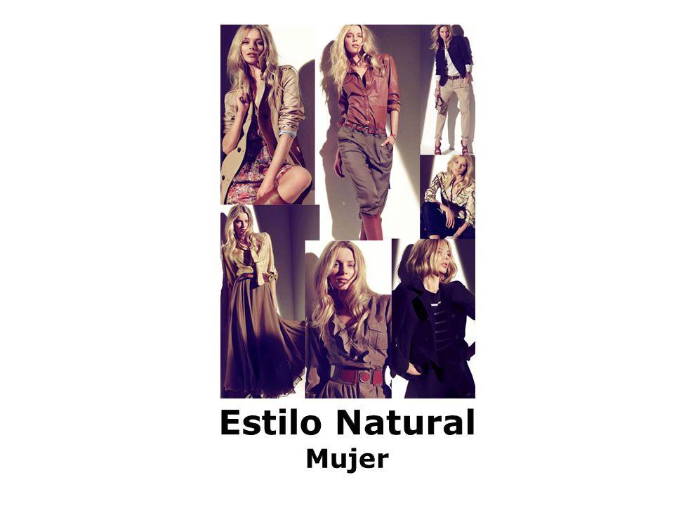 Estilo Natural Mujer