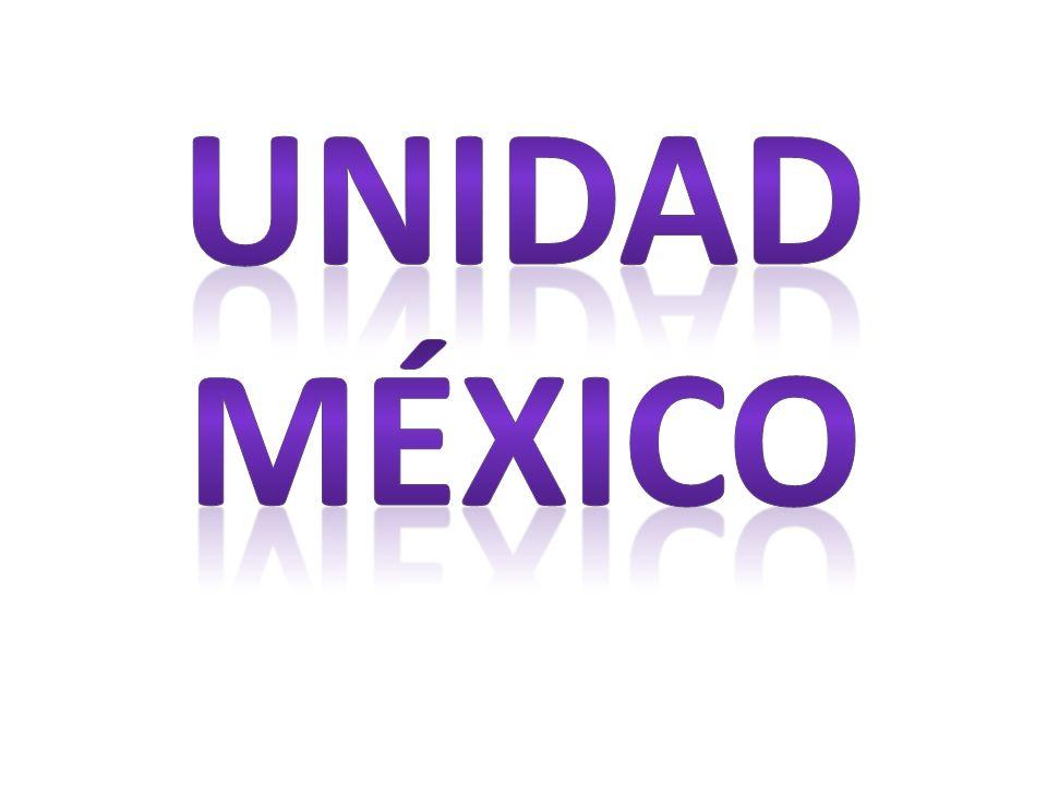 Unidad México