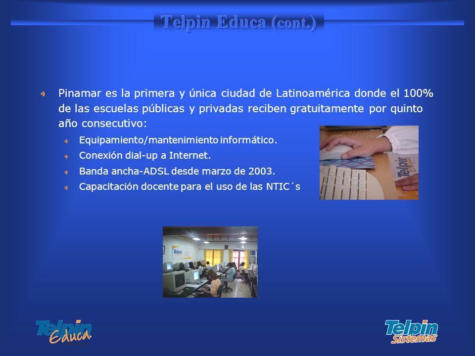 Telpin Educa (cont.)