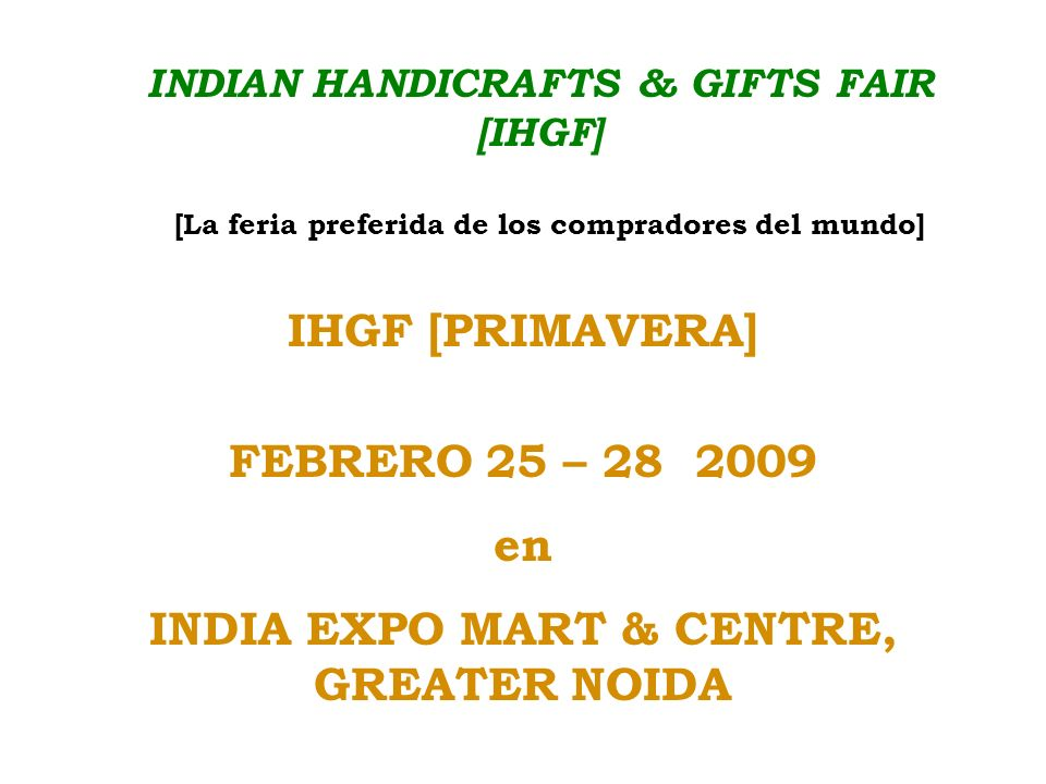 INDIA EXPO MART & CENTRE, GREATER NOIDA