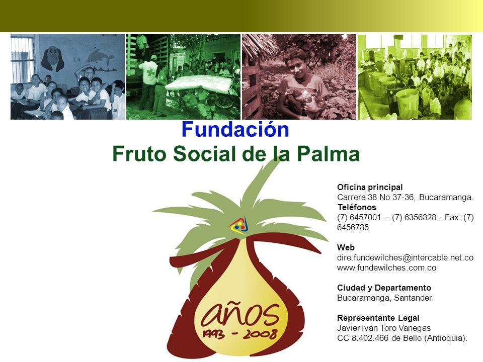 Oficina principal Carrera 38 No 37-36, Bucaramanga.