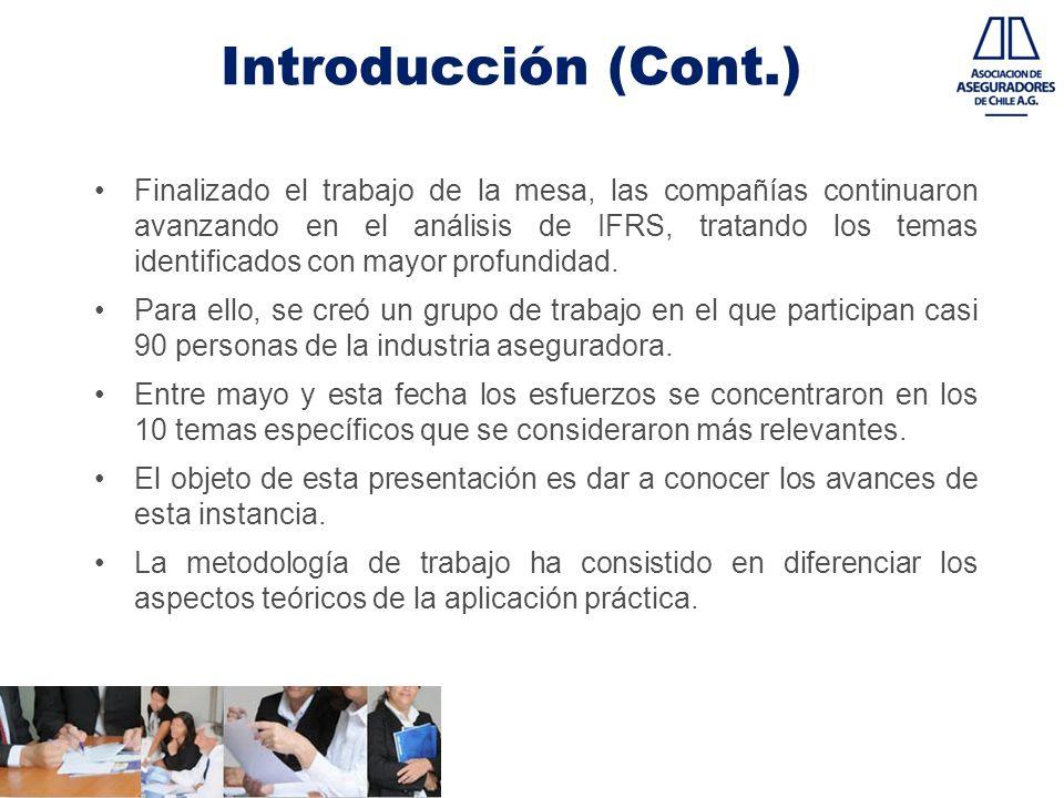 Introducción (Cont.)