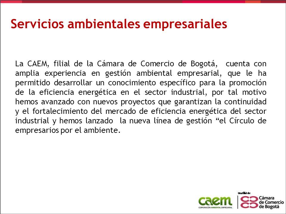 Servicios ambientales empresariales