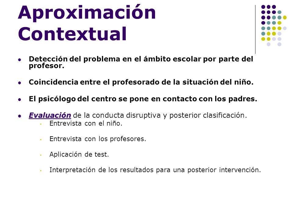Aproximación Contextual