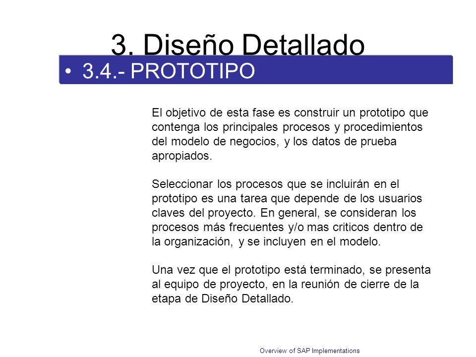 3. Diseño Detallado 3.4.- PROTOTIPO