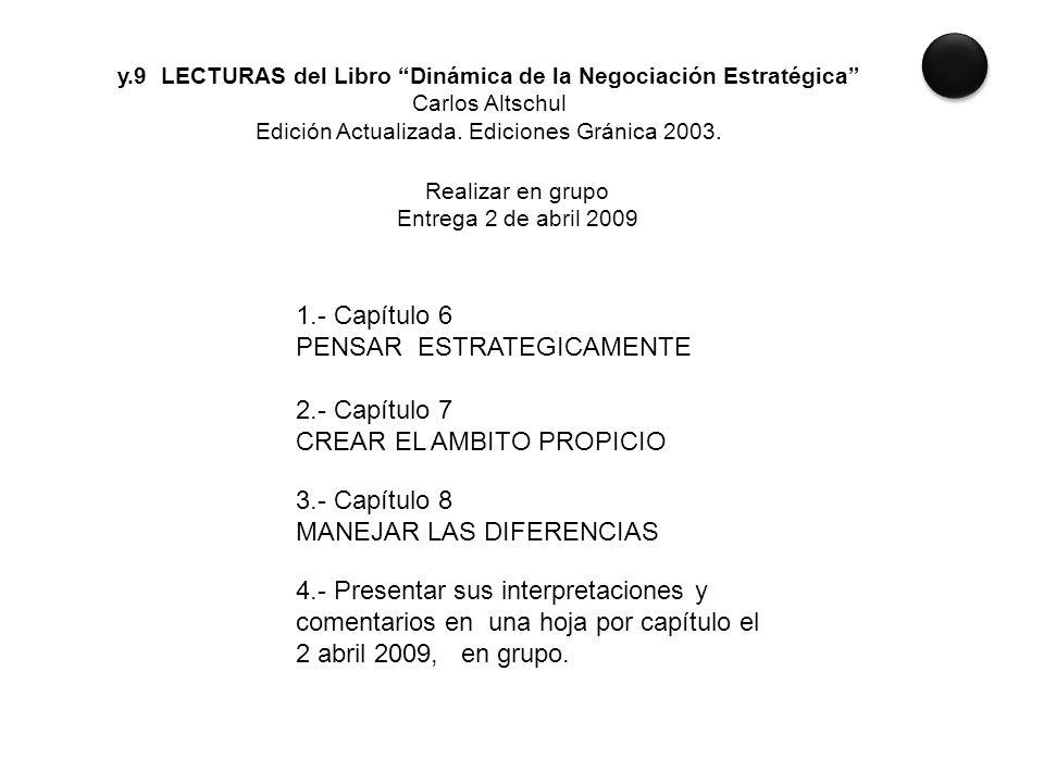Edición Actualizada. Ediciones Gránica 2003.