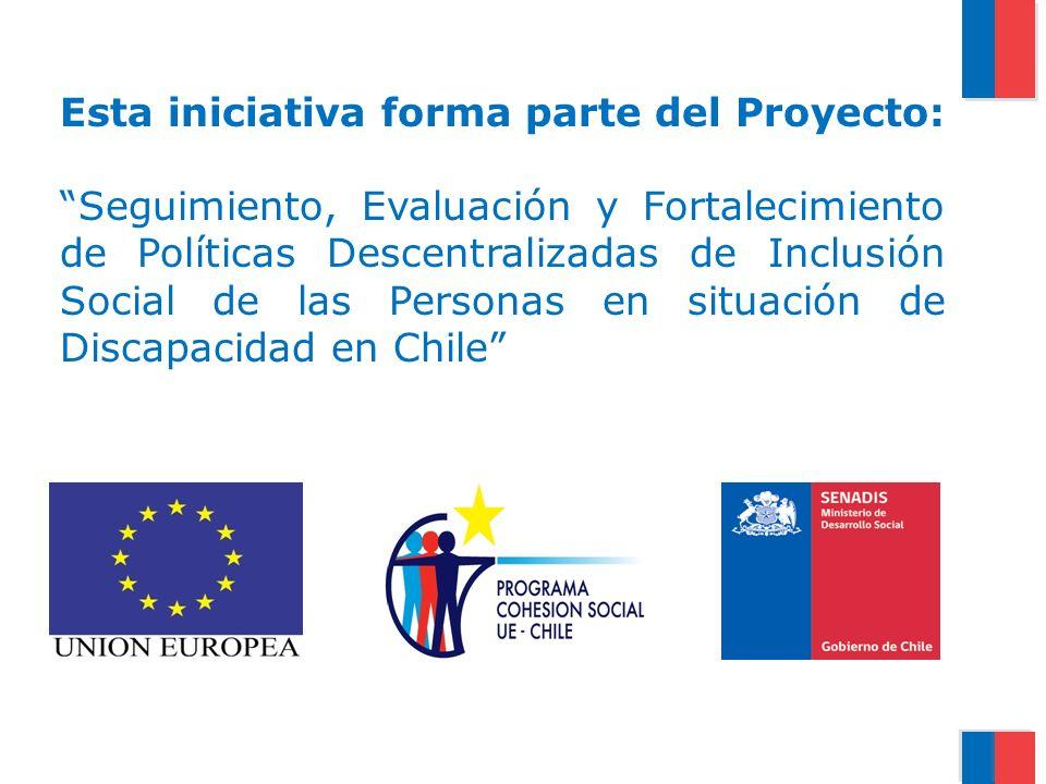 Esta iniciativa forma parte del Proyecto: