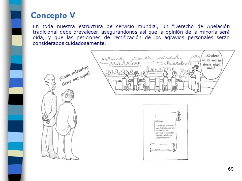 Concepto V