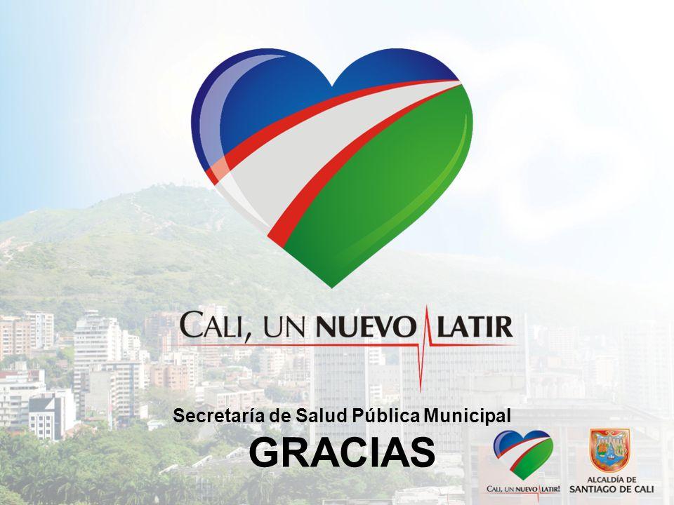 Secretaría de Salud Pública Municipal