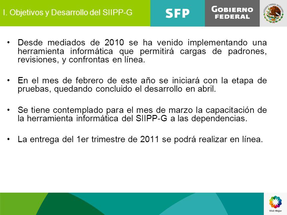 La entrega del 1er trimestre de 2011 se podrá realizar en línea.