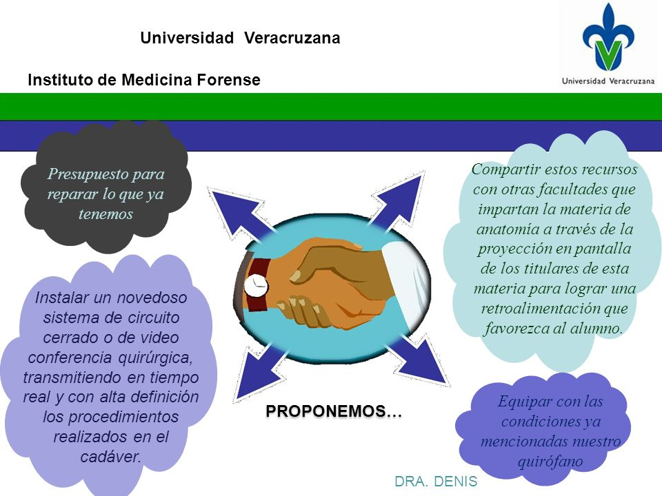 Instituto de Medicina Forense